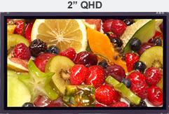 کوچکترین نمایشگر Full HD جهان ساخته شد !