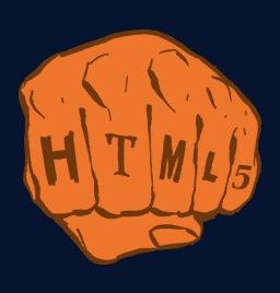 فهرست رویدادهای جدید HTML 5 همراه توضیحات