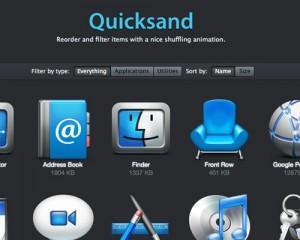 ?????? Quicksand ???? jQuery