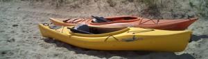 قایق تورینگ، turing boat
