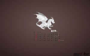 تقویم دی 1390