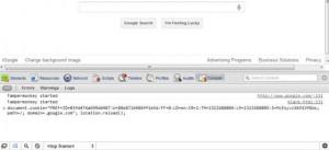 google-chrome-js-console