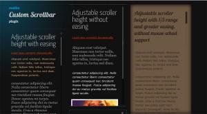 query-custom-scrollbar