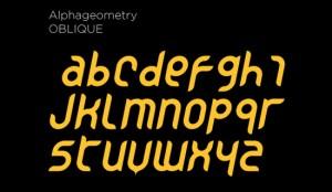 alphageomtery fresh free fonts 2012