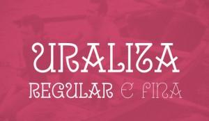 uralita fresh free fonts 2012
