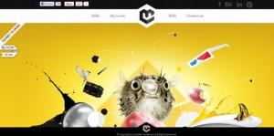 Web Design Inspirational