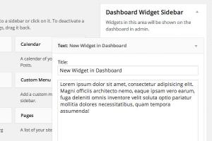dashboard-widget