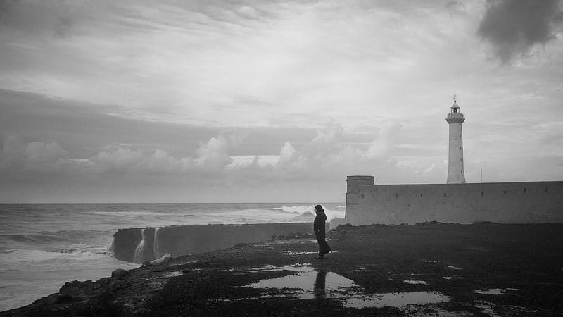 Fort de la Calette Lighthouse