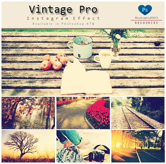 Vintage Pro