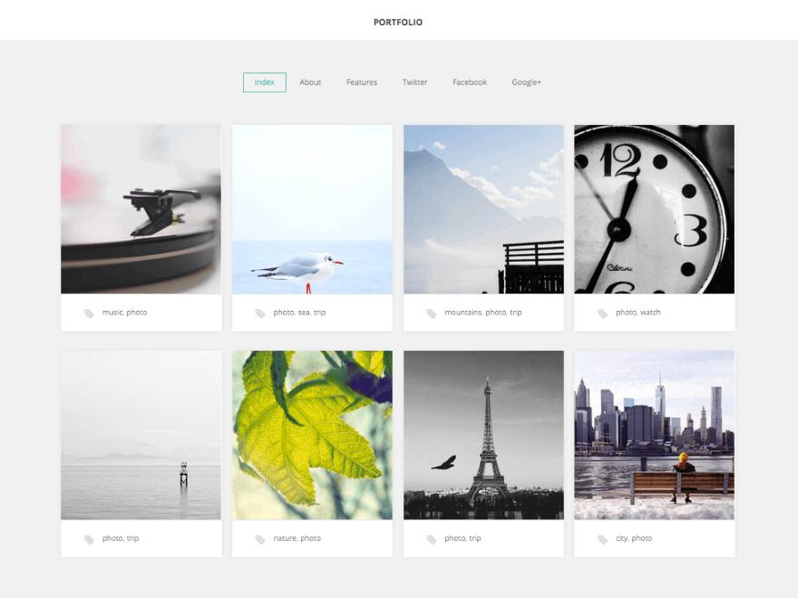 gk portfolio theme (1)